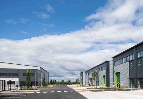 Furlong Business Park