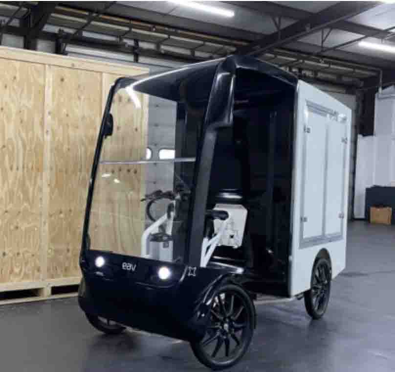 Electric Assisted Vehicles