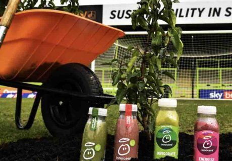 Innocent Drinks Forest Green Rovers
