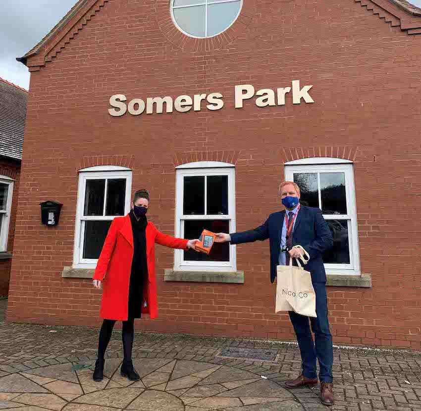 Nicol & Co Somers Park School pic A[4]