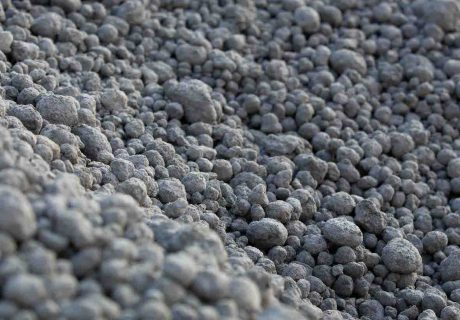 OCO Technology Limestone aggregate is the end result – med res