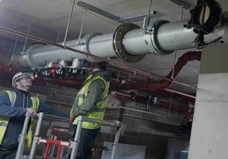 Pipework Energy Solutions