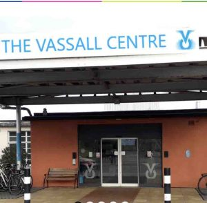 Brstol Charities, The Vassall Centre