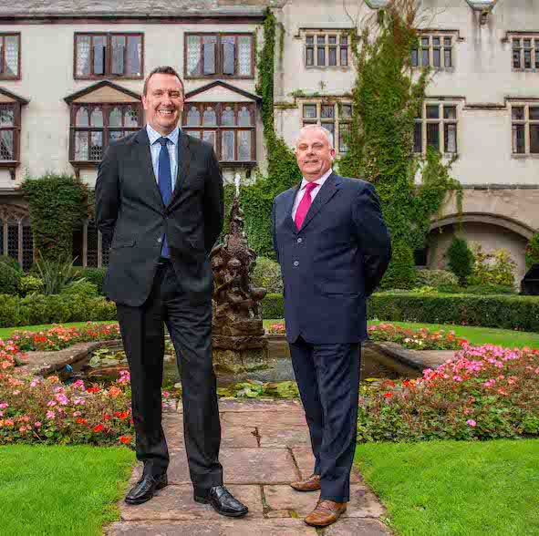 Coombe Abbey Richard and Ron[2]