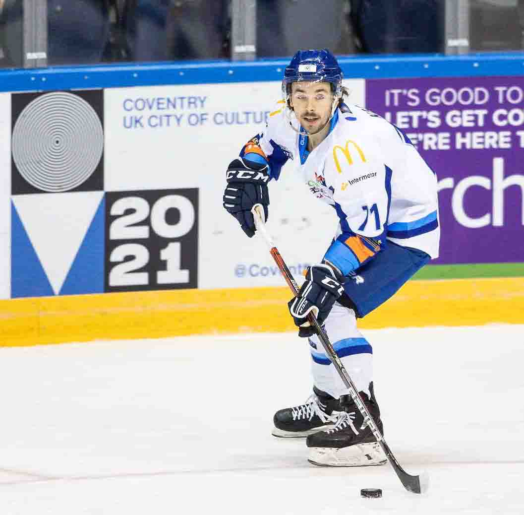 Coventry City of Culture Coventry Blaze