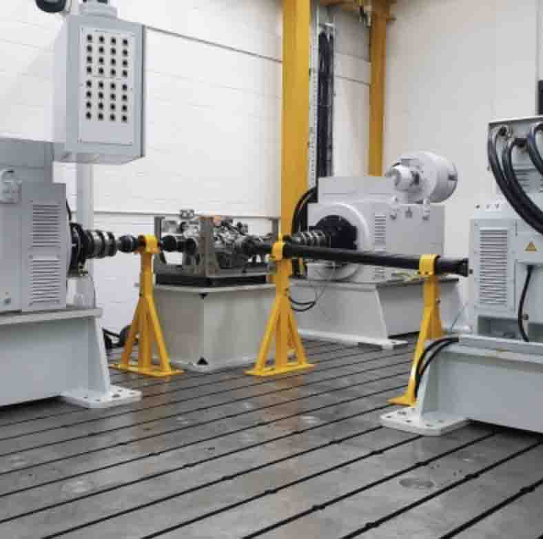Drive Systems and Designs