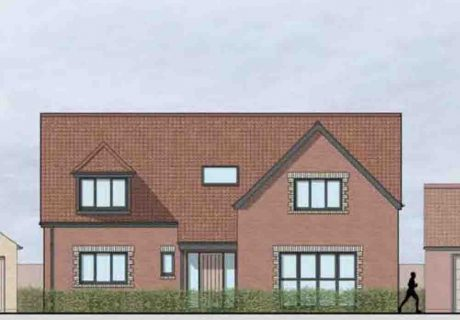 Newland Homes – Semington