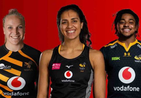 Wasps Vodafone Partnership[2]