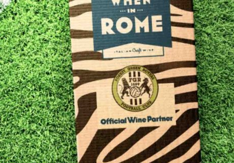 When in Rome FGR