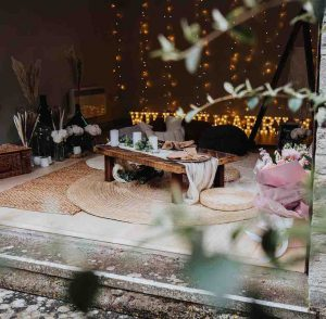Cotswold Wedding Planners