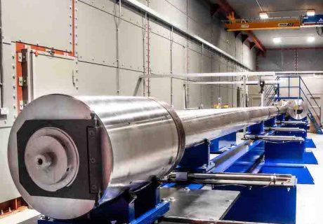 First Light Fusion's Big Gun to be launched by UK Science minister Amanda Solloway today[2]