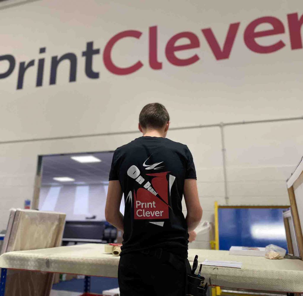 Print Clever