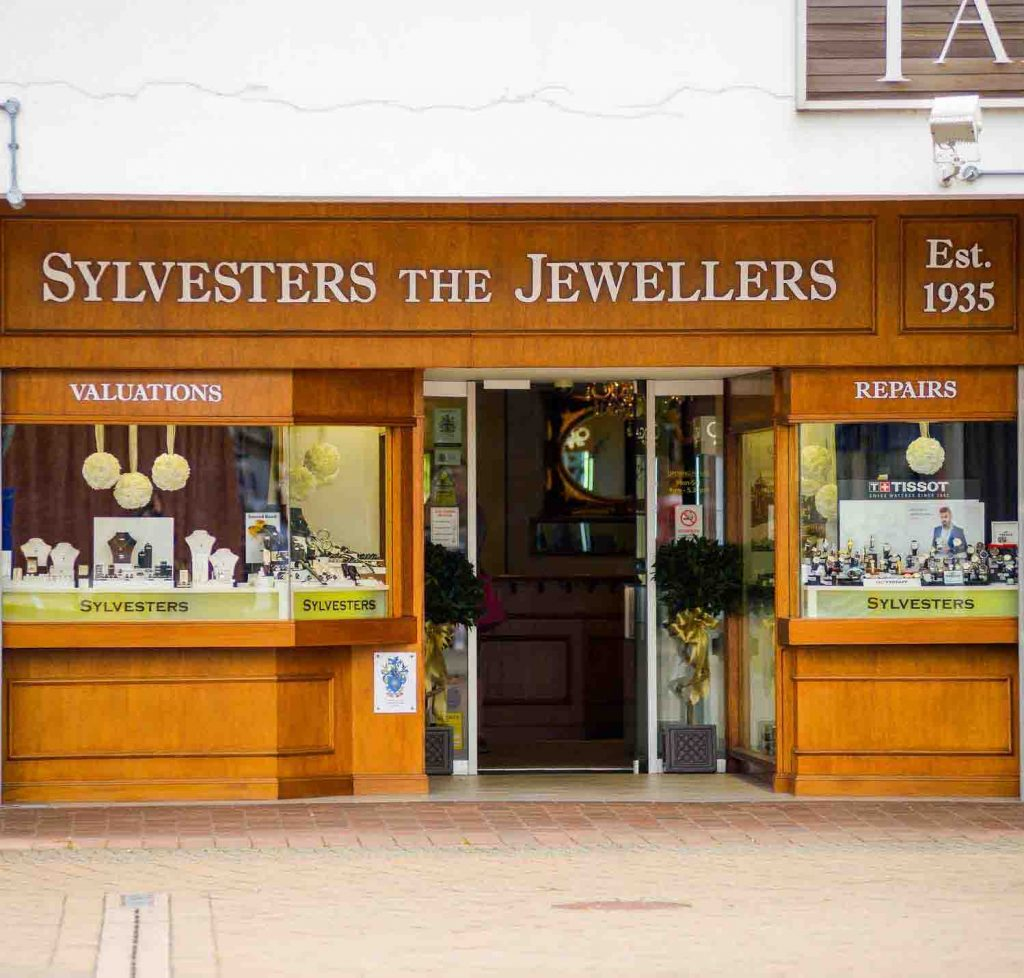 Sylvesters the Jewellers