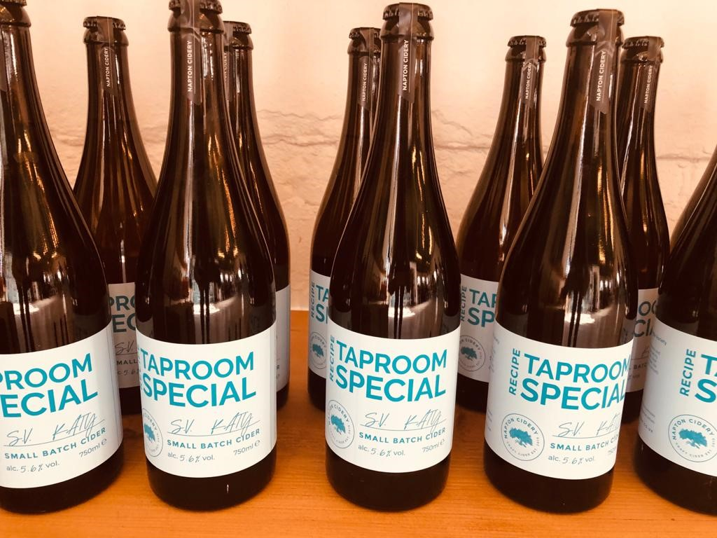 Taproom Special collection