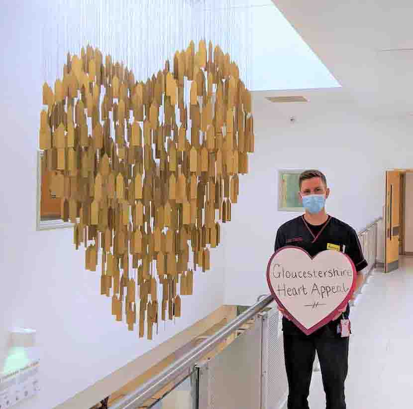 Heart Appeal 1 – Richard Morris Highly Specialised Cardiac Physiologist