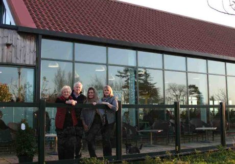 The family behind Highfield Garden World's success story