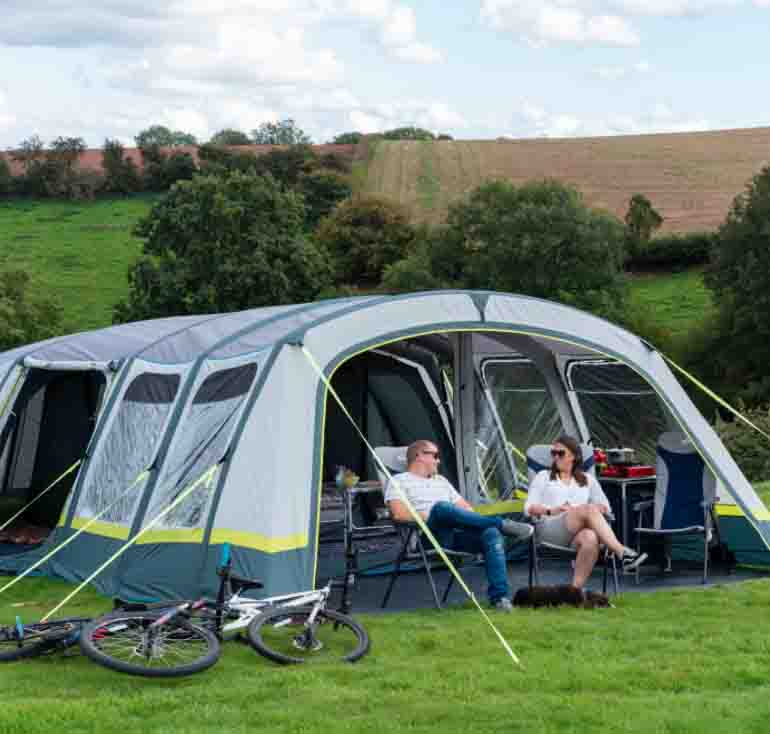 Expect 2022 to be another year of limited stock and rising prices, says Worcester based outdoor brand Olpro