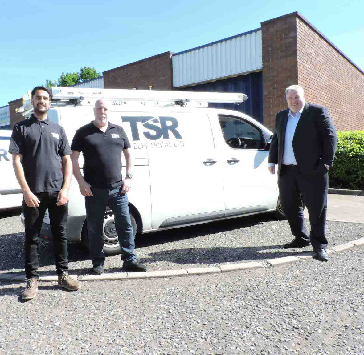 TSR Electrical
