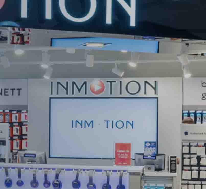 WH Smith InMotion