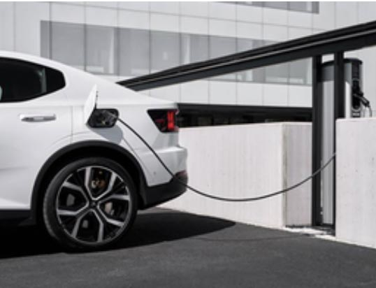 Electric Charger design
