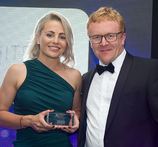 Recognition for BPE Solicitors at Constructing Excellence South West