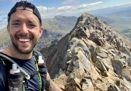 Ben, MD of Fast Fix in Gloucester, will be running one and half marathons each day, scaling the height of Everest twice over a gruelling six day challenge