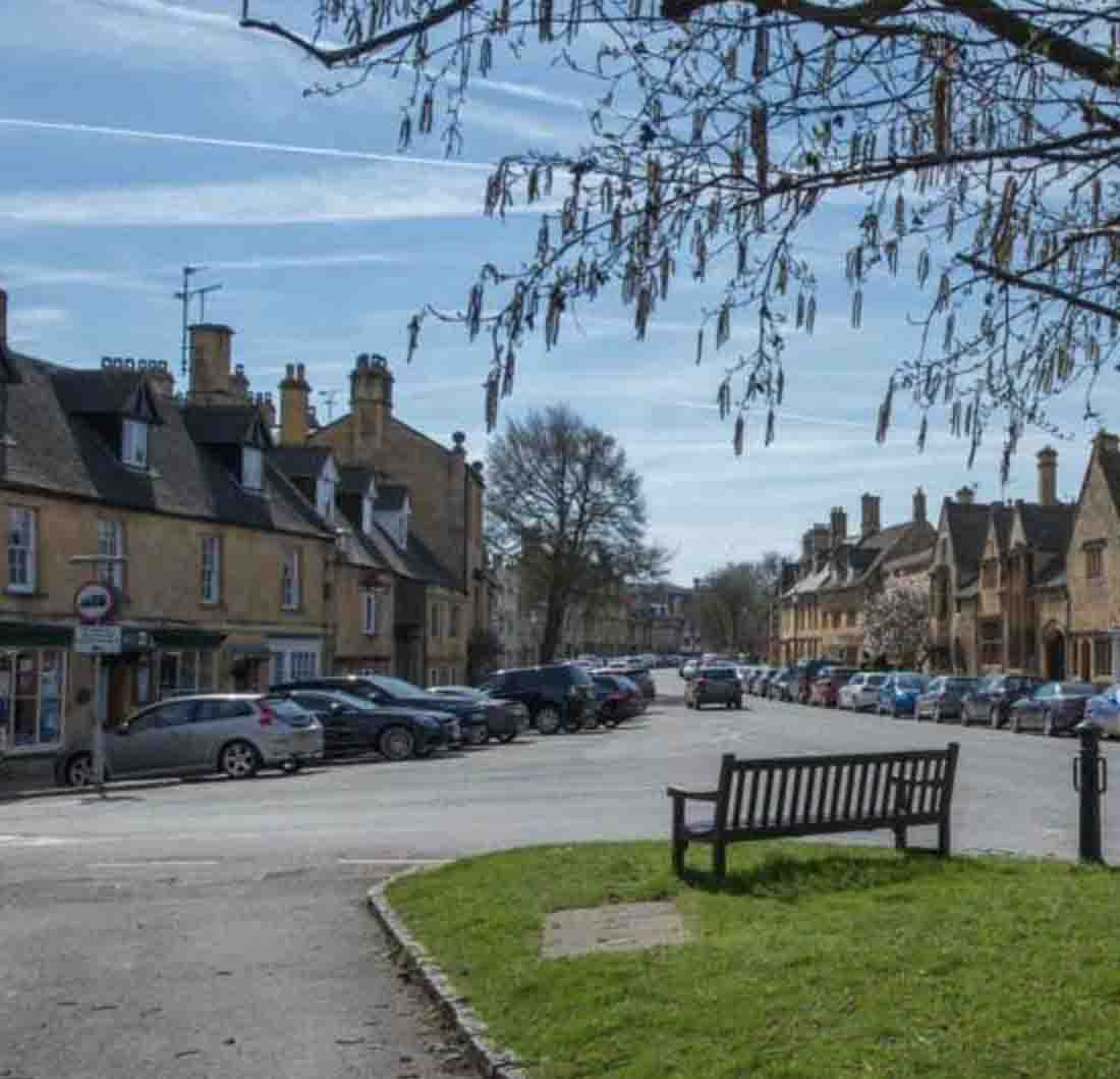 Concierge Medical announced headline sponsor of Chipping Campden Business & Young Entrepreneur Awards.