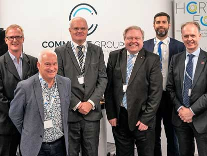 Commwise Group