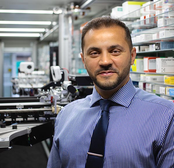 Hussein Almosawi of SmartPharm_1
