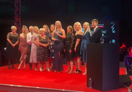 ISO QSL at Chamber Awards – Winners of Family Business of the Year