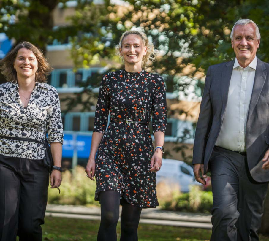 Smith & Williamson announce 6 promotions