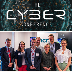 The cyber conference_e-newsletter