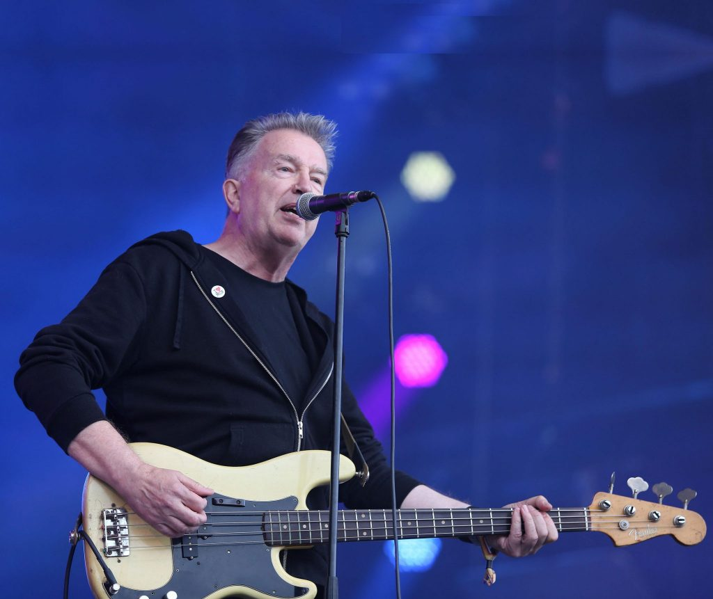 Tom Robinson to play Drapers Hall Coventry