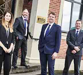 Worcestershire law firm Mfg appoints 3 into private client division