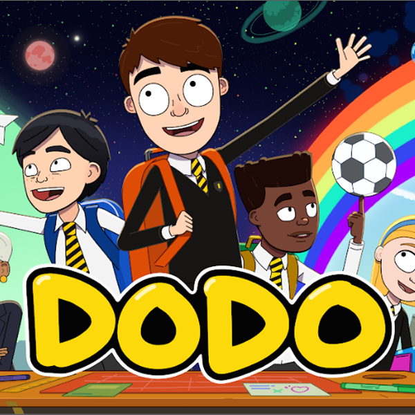 Dodo will be available to view on HBO Max and Cartoon Network in 2022.
