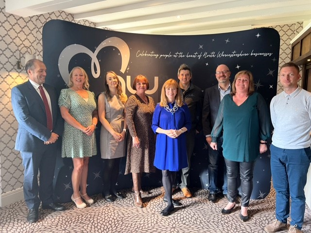 North Worcestershire Business Awards Finalists