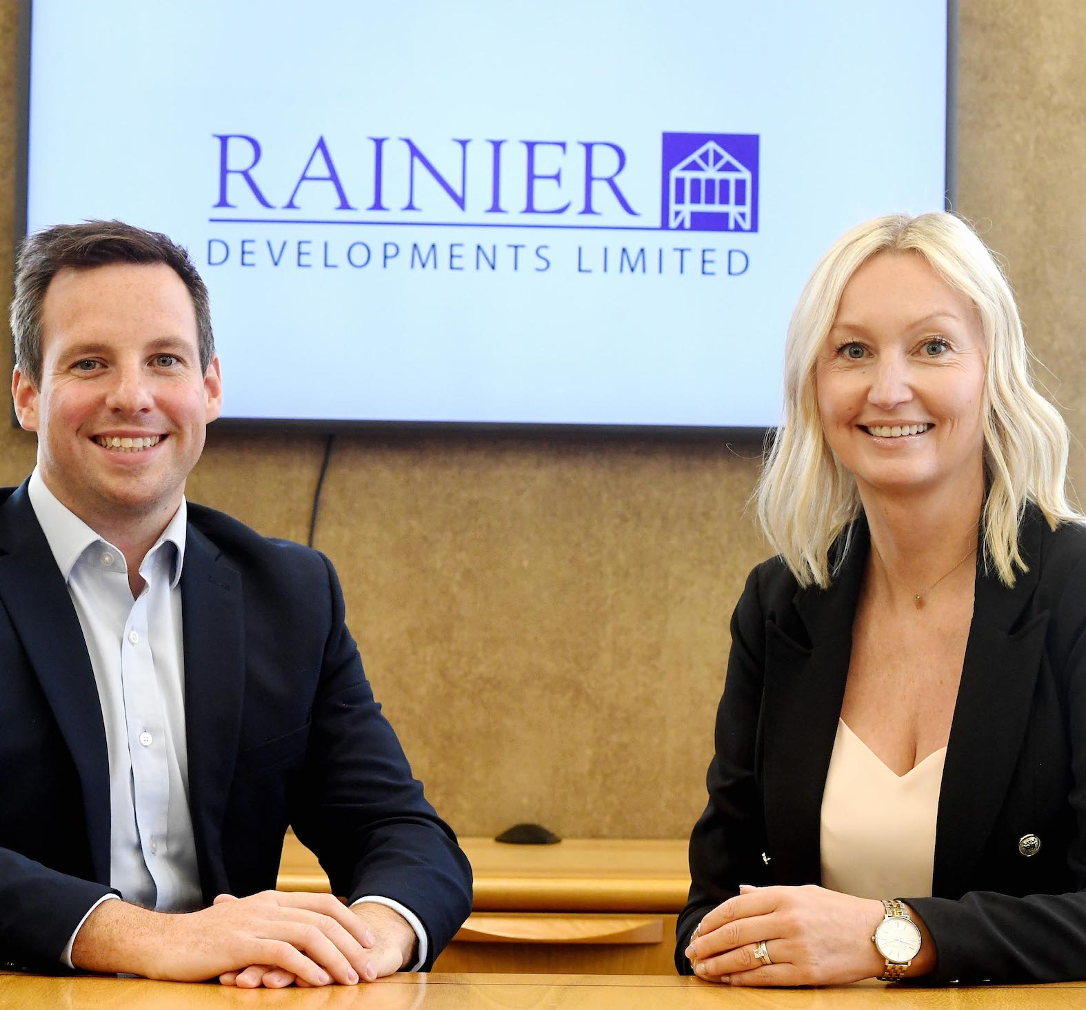 Ranier New Appointments